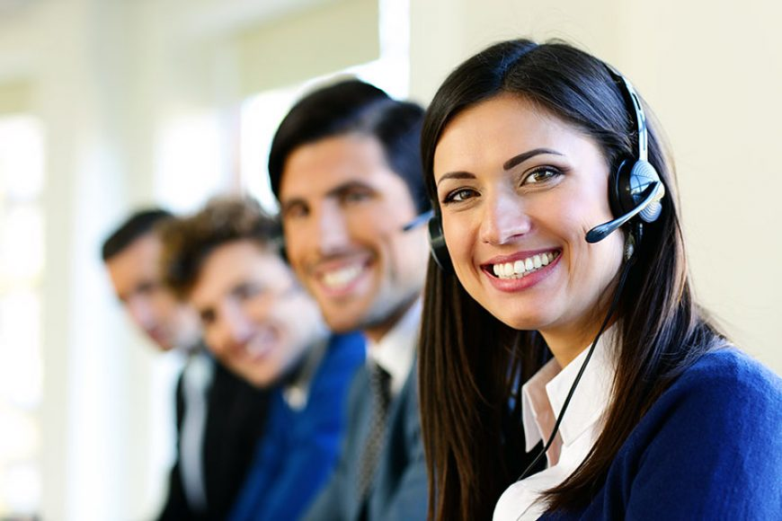 The New Standard: Why Call Centers Should Embrace the Cloud