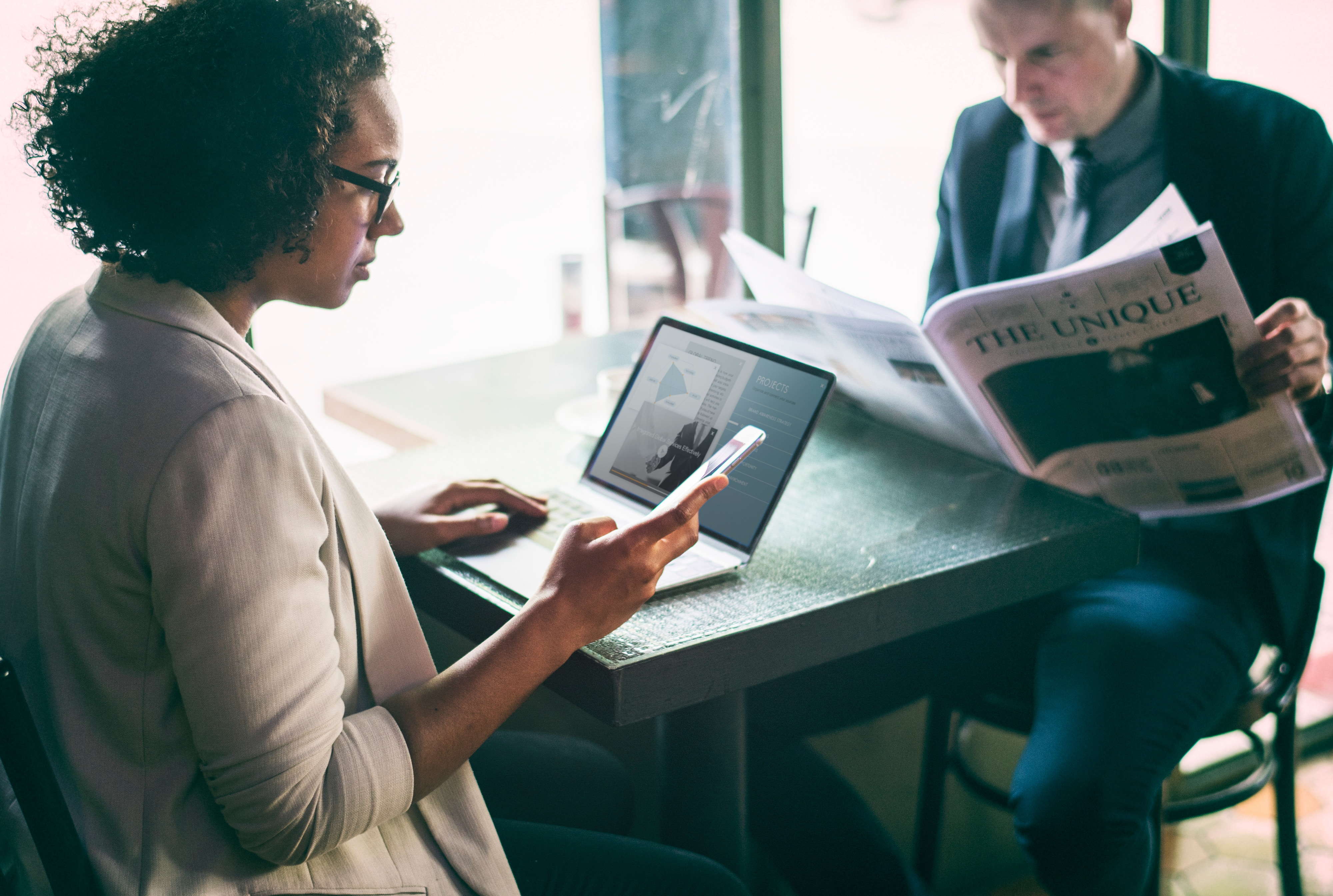 ucaas improves business agility