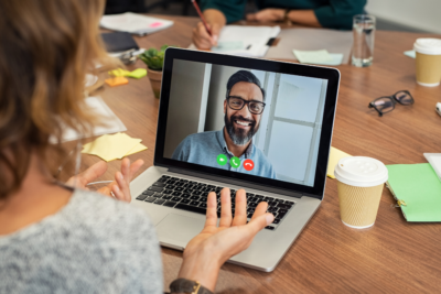 The Benefits of Video Conferencing: A Game-Changer for Businesses