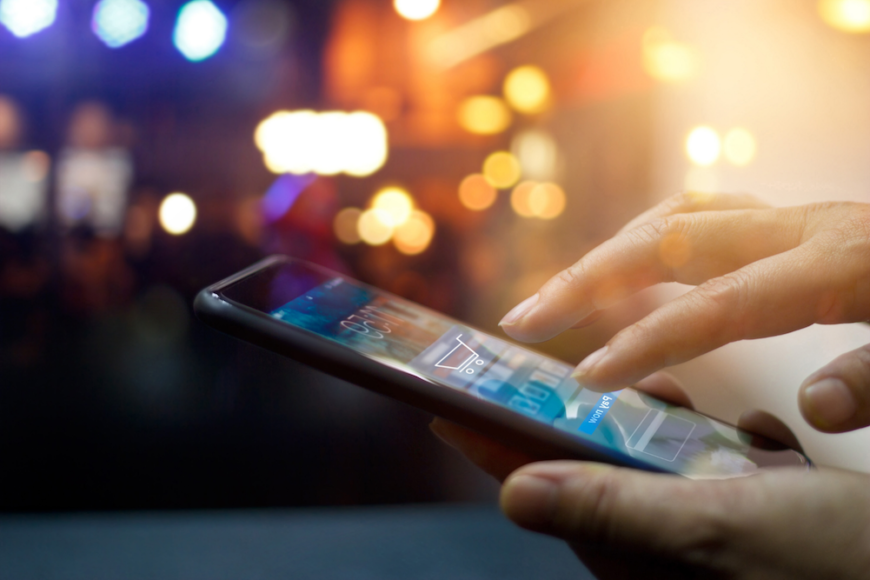 5G: The Latest Generation in Mobile Broadband