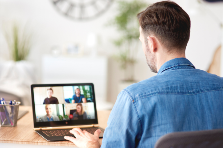 Prepare for Remote Meetings with this Video Conference Checklist