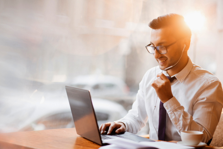 Remote Hiring: Maximize Benefits with Unified Communications