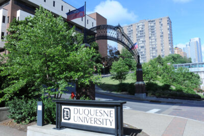 VOIP Networks Helps Duquesne University Educate from Anywhere at Any Time